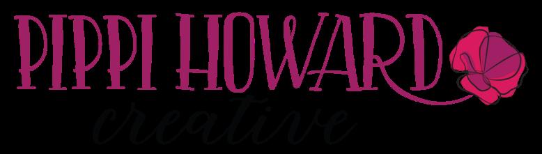 Pippi Howard Creative Logo