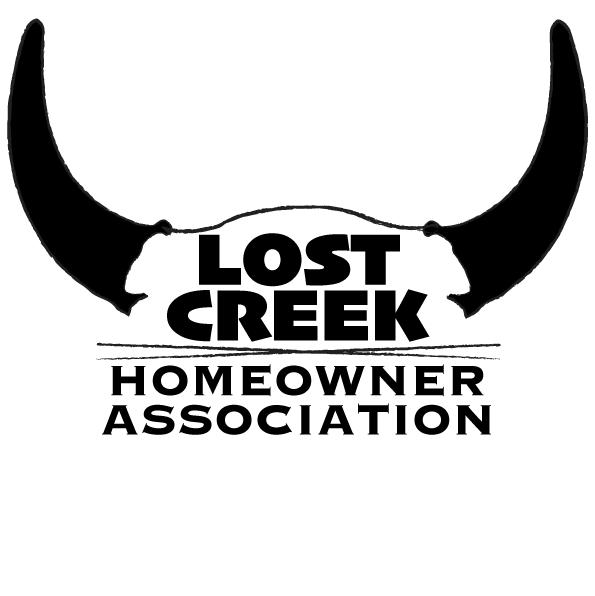 Lost Creek HOA Logo